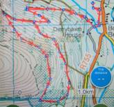 short-course-map